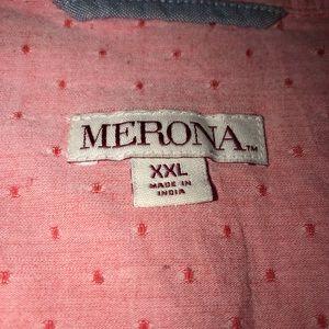 Merona Tops - Merona Button Down